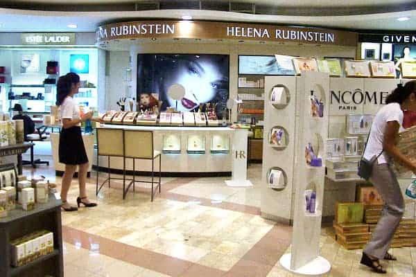 Stand Helena Rubinstein